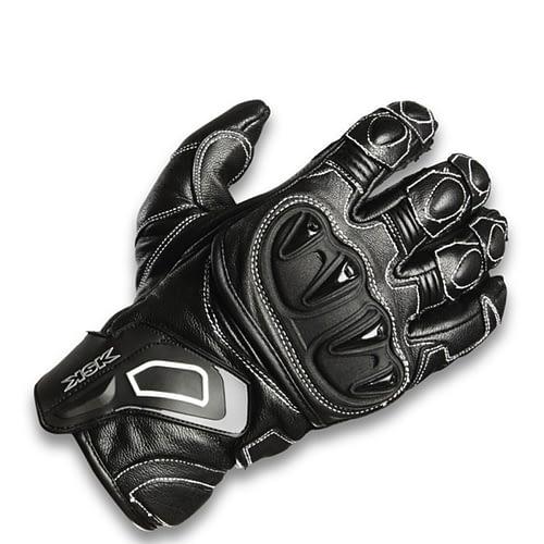 un gant moto mi-saison