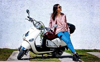 Quelle assurance pour un scooter 50cc ?