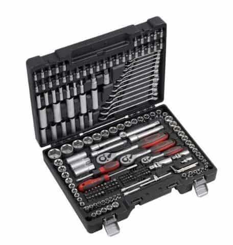 outils boîte