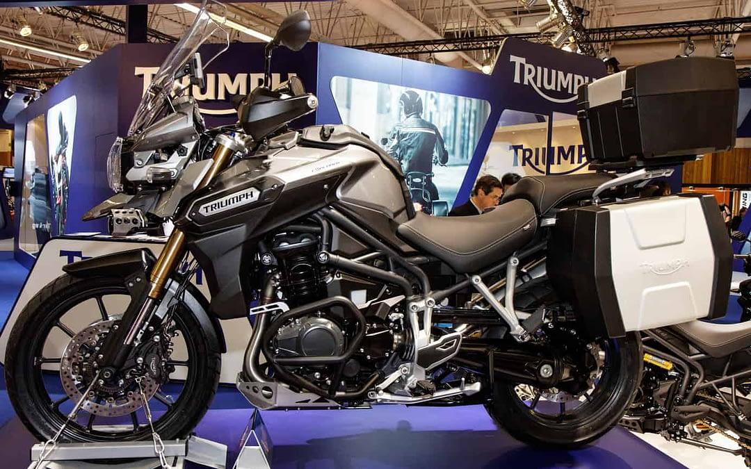 Le salon moto EICMA de Milan est annulé