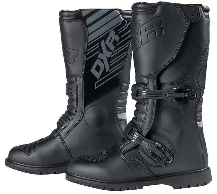 DXR Acatama bottes