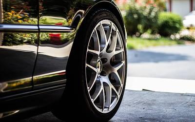 Quelle pression devez vous choisir pour vos pneus , on vous explique tout !