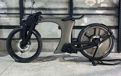 La moto électrique russe Carbogatto H7 sortira en octobre