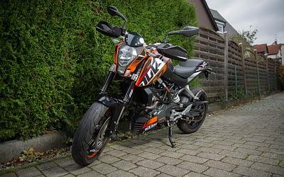 Quelle moto conduire avec le permis B ?