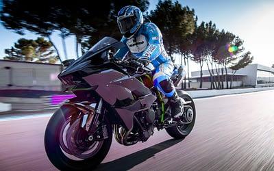 Quel permis pour une moto 1000 cm3 ?