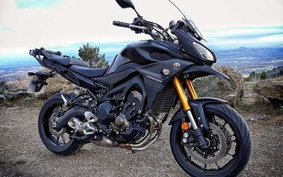 Assurance moto : 20 % de réduction pour quelques modèles Yamaha
