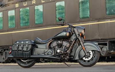 Indian : plusieurs nouveaux accessoires et 2 nouvelles motos pour 2021