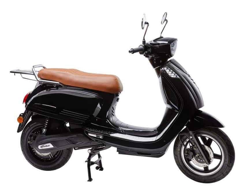 ksr vionis scooter