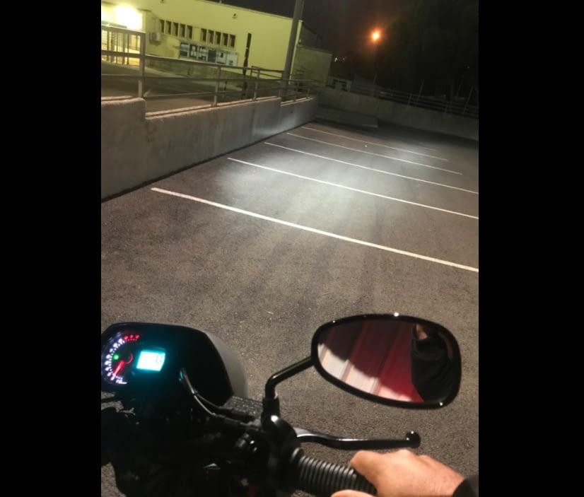 eclairage h4 led