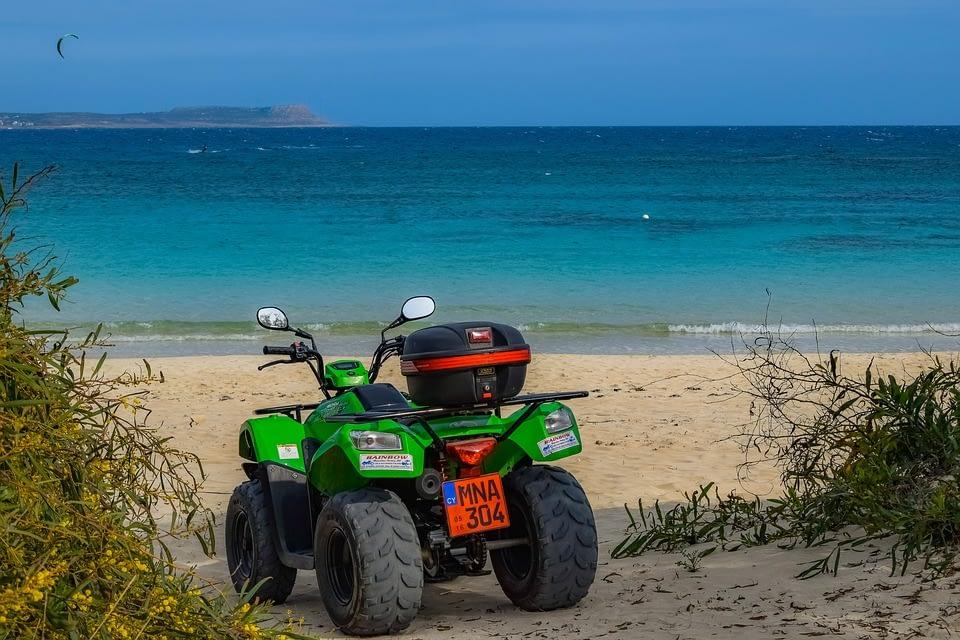 Quel permis pour un quad 500cc ?