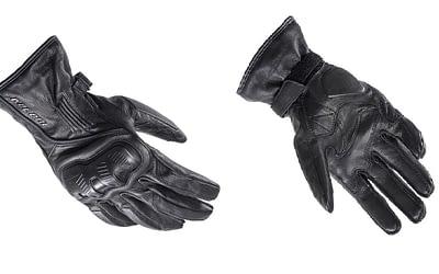 La marque All One lance les gants en cuir Spiral pour la mi-saison