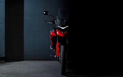 Triumph annonce une autre nouveauté 2021 : la Tiger 850 Sport