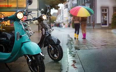 Quel scooter électrique choisir pour un adolescent ?