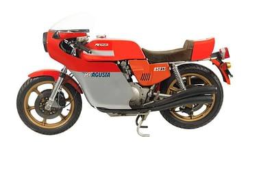 Une moto de collection a été vendue à 100 000 dollars sur eBay