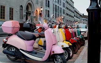 Qui peut conduire un scooter