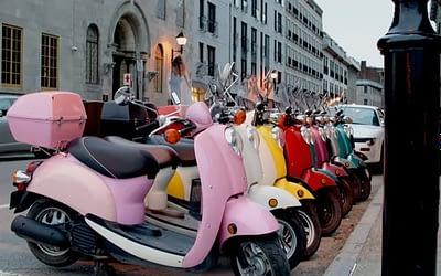 Qui peut conduire un scooter sans permis ?