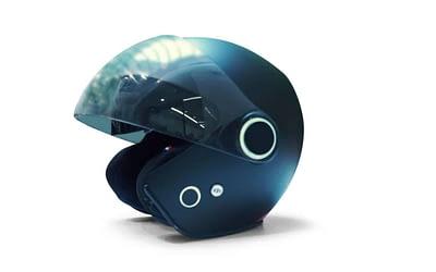 Le futur casque connecté de KSH, une grande innovation sur le marché
