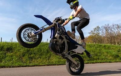Les entraînements et les compétitions motos vont bientôt reprendre