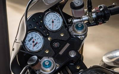 Moto : le fonctionnement de l'assurance au kilomètre