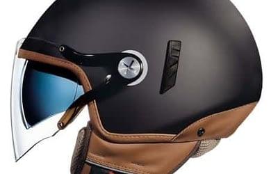 Avis & Présentation des casques motos  Nexx