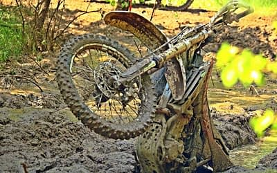 Comment effectuer un grand nettoyage de votre moto?