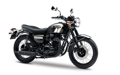 Kawasaki pourrait enrichir sa gamme de motos néo-rétro avec une Z650 RS