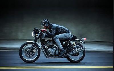 Garantie étendue pour les motos Royal Enfield