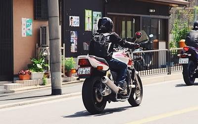 Changements du permis moto depuis le 1er mars 2020