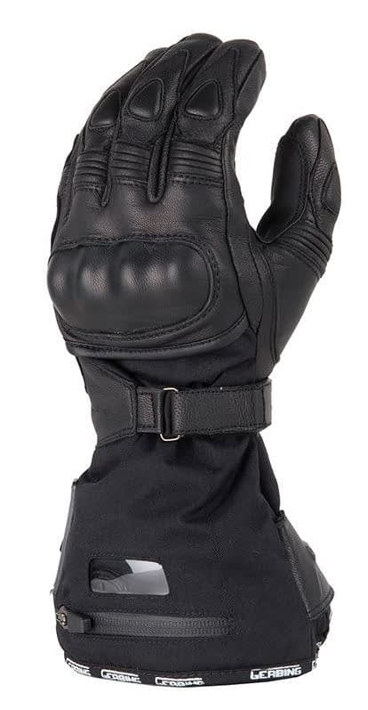 gants chauffants gerbing xr12